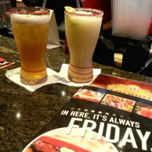 ULTIMATE LONG ISLAND AND ULTIMATE MARGARITA... Son excelentes!!!
