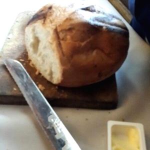 Pan de la Casa al Carbon