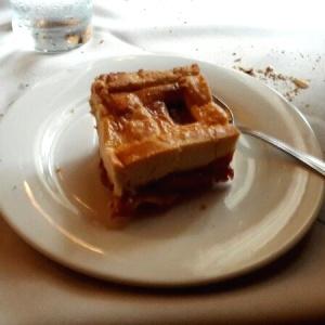 Tartaleta de Guayaba