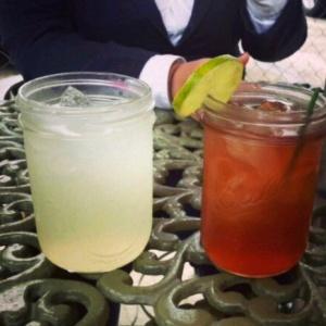 Limonada y Te