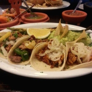 Tacos Rancheros buenisimo
