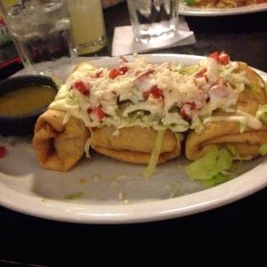 Especialidades Mexicanas - Taco Rey