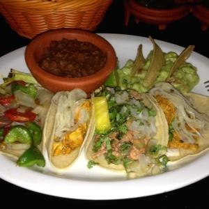 Taco Ranchero Mixto