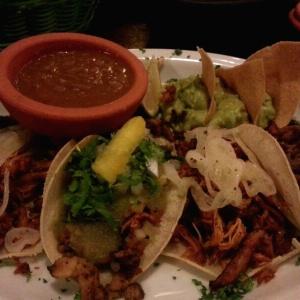 Taco Super Ranchero