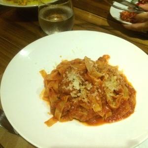 Primi - Spaghetti Del Mare